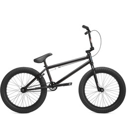 "Kink BMX Launch 2019 20"" glossy black"